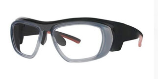 Wolverine Prescription Safety Glasses