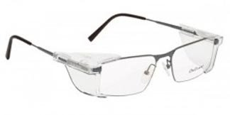 High Prescription Safety Glasses