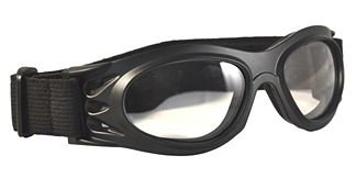 Goggle Safety Glasses