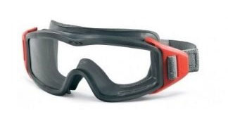 Structural Fire Goggles