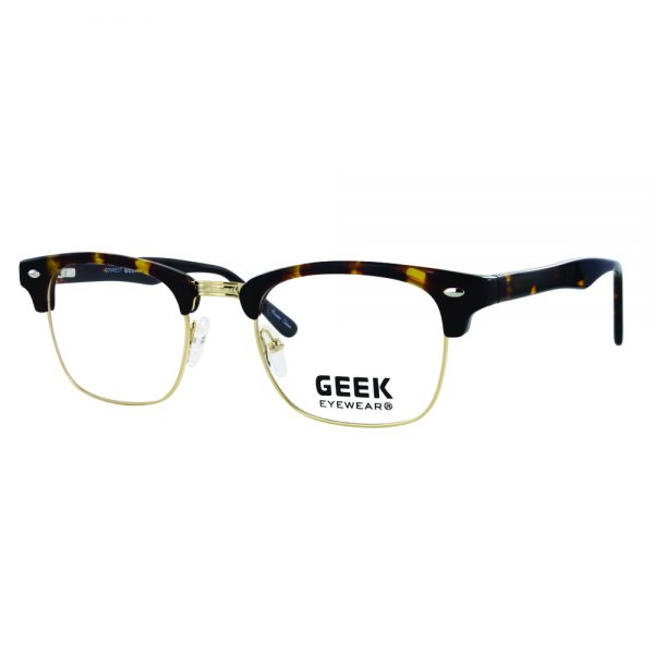 GEEK CONNECT TORTOISE GOLD
