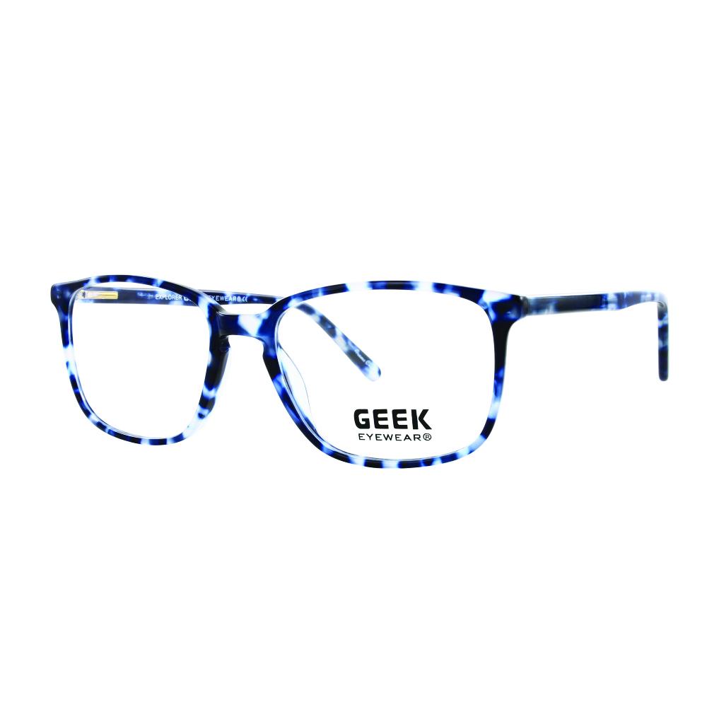 GEEK EXPLORER BLUE DEMI