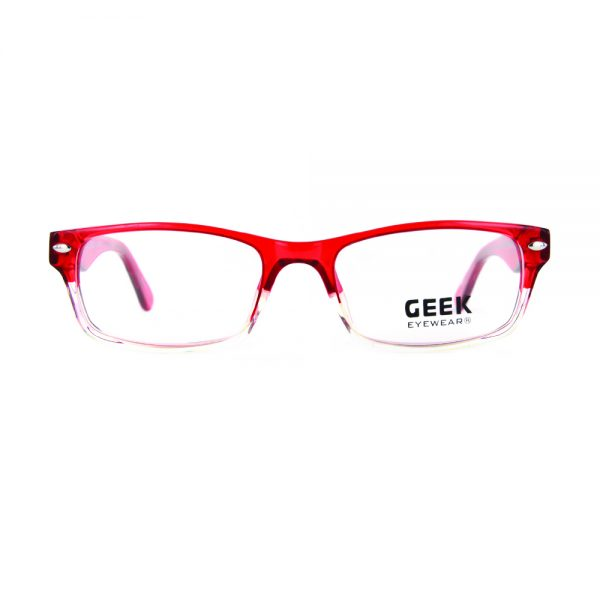GEEK INTERN RED
