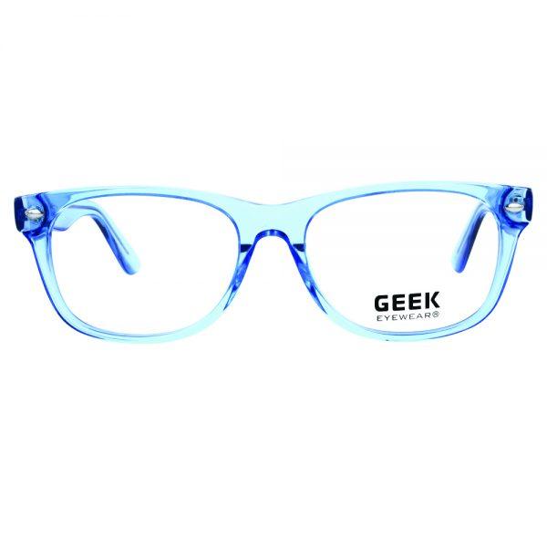GEEK RAD  BLUE
