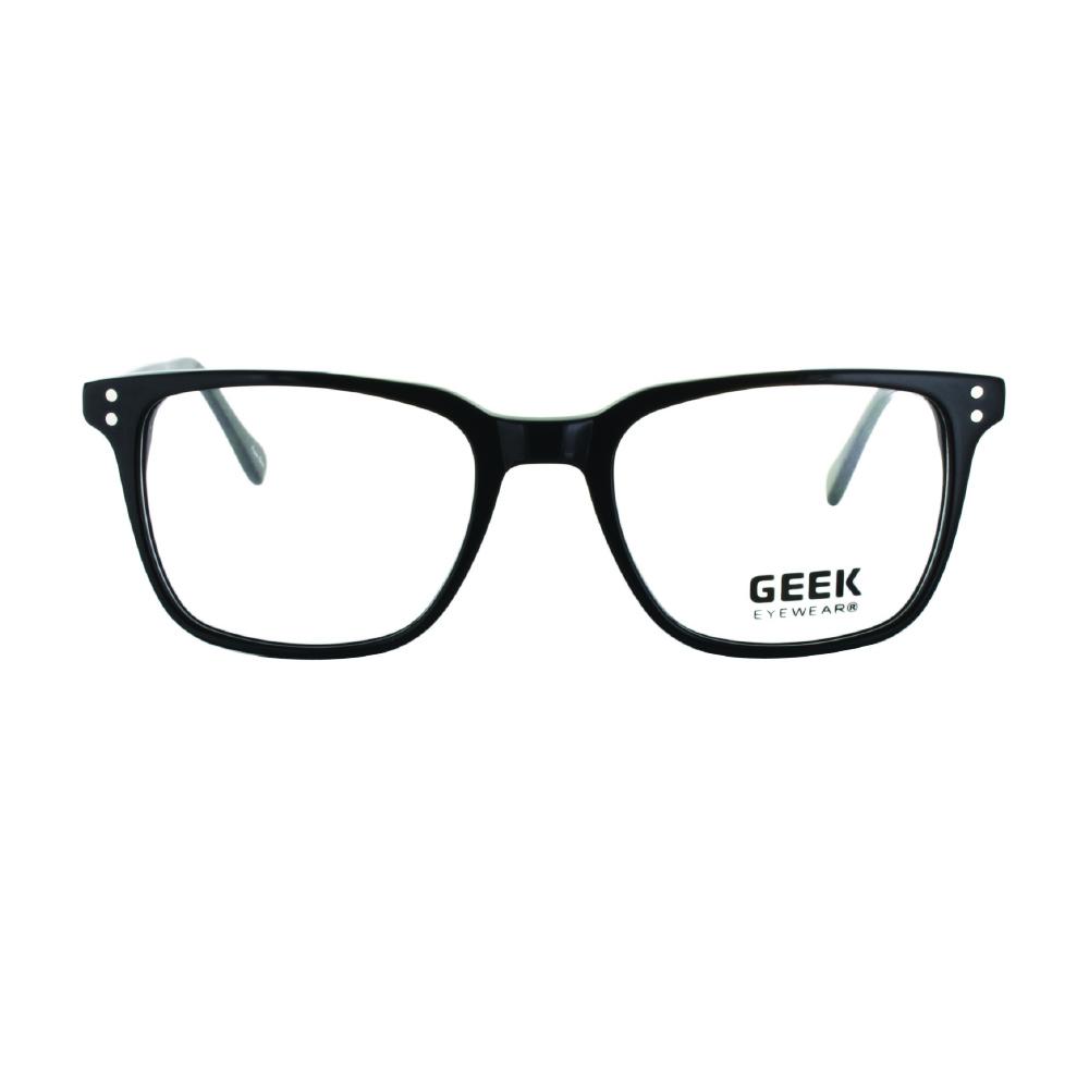 GEEK RANCHER BLACK