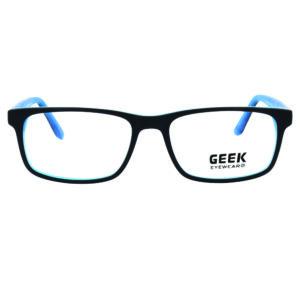 GEEK SQUARED BLACK BLUE
