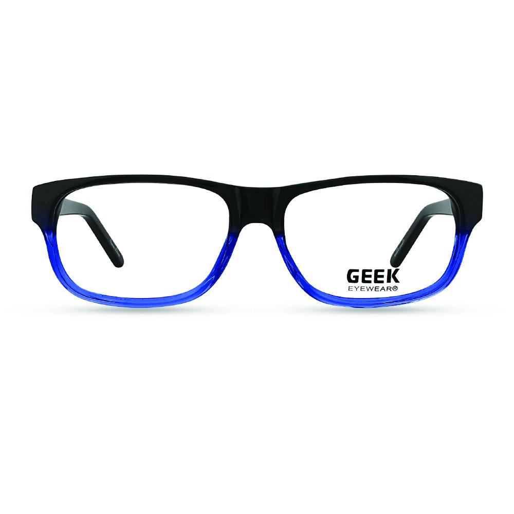 GEEK TRAVELLER BLACK BLUE