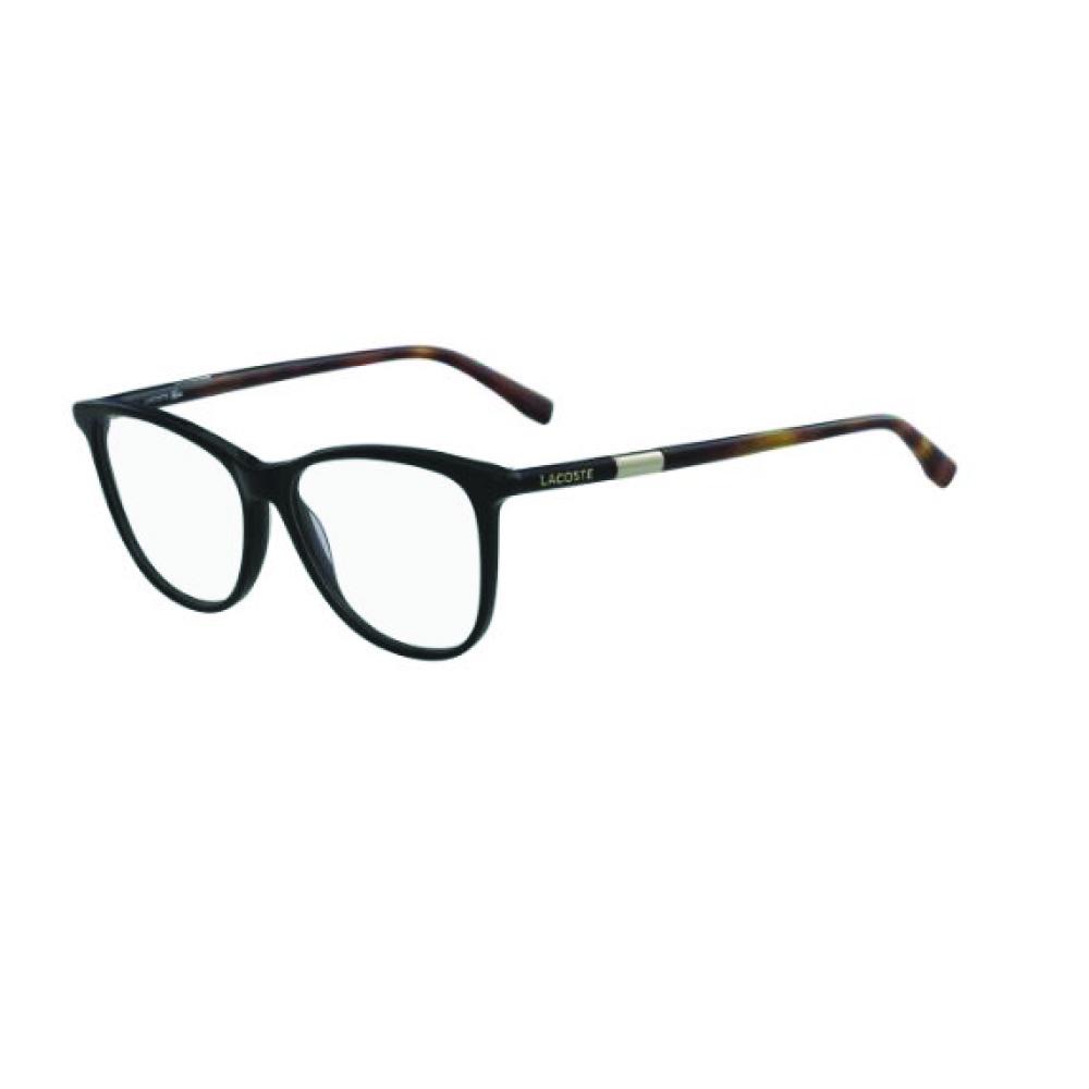 968f9885ee68 ... Women's Glasses; Lacoste L2822 Eyeglasses. L MARBLE BLACK ROSE · L BLACK