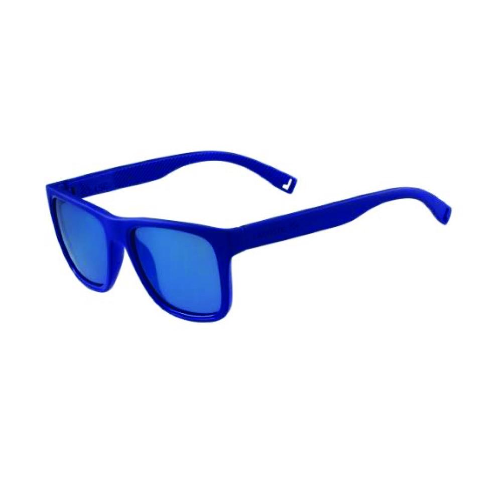 LS  MATTE BLUE