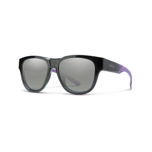 Rounder Violet Black