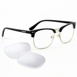 lense replacement