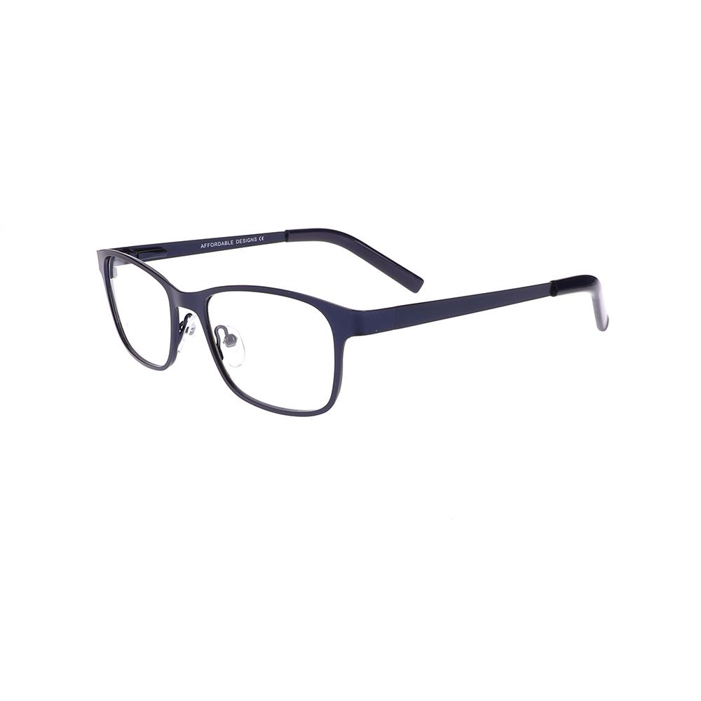 Affordable Designs Colton Eyeglasses AFD-COLTON-BL