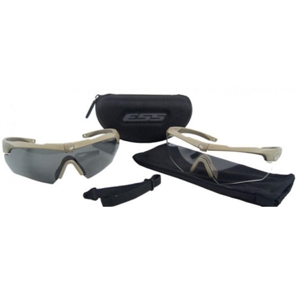ESS Crossbow Ballistic Eyeshield