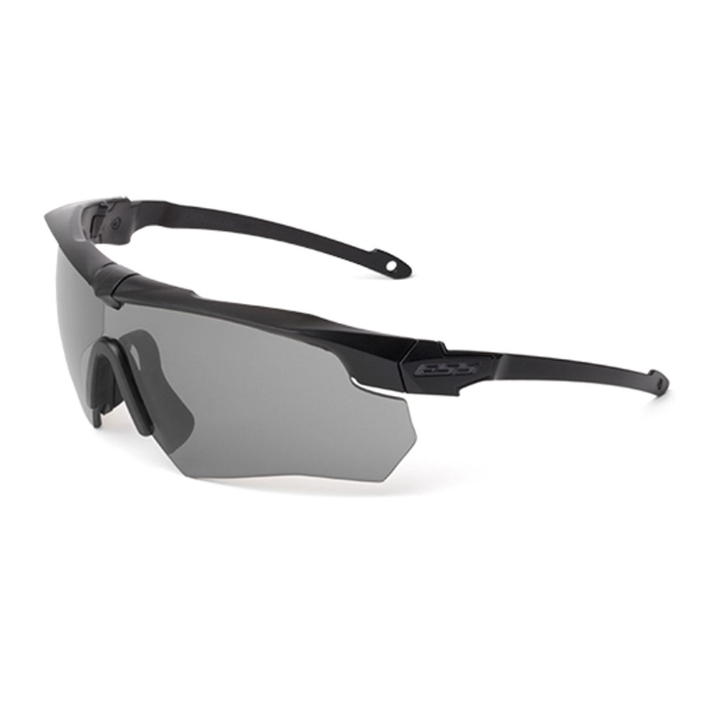 ESS Eyewear 740-0425 Polycarbonate Clear Replacement Lens For Crossbow Eyeshield