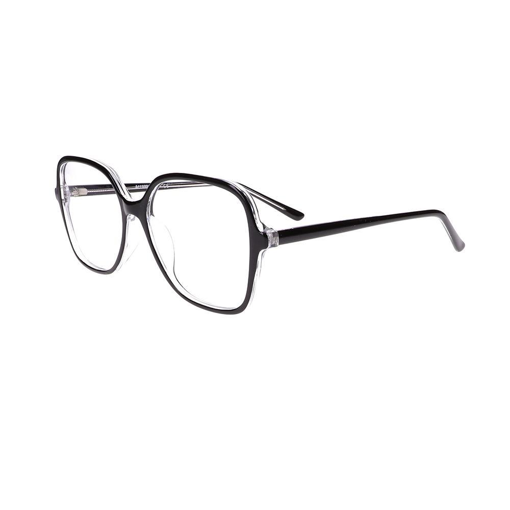 Affordable Designs Luna Eyeglasses AFD-LUNA-BK
