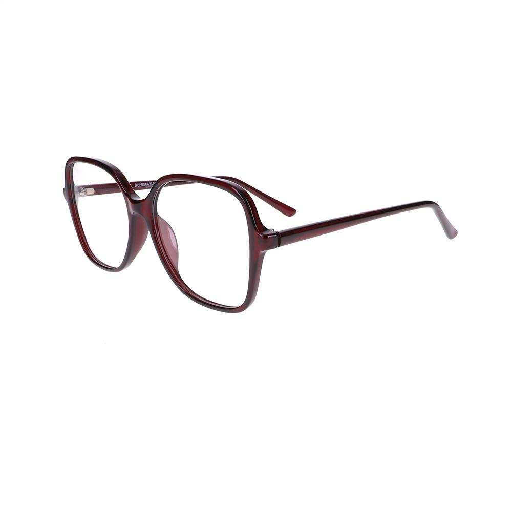 Affordable Designs Luna Eyeglasses AFD-LUNA-BU