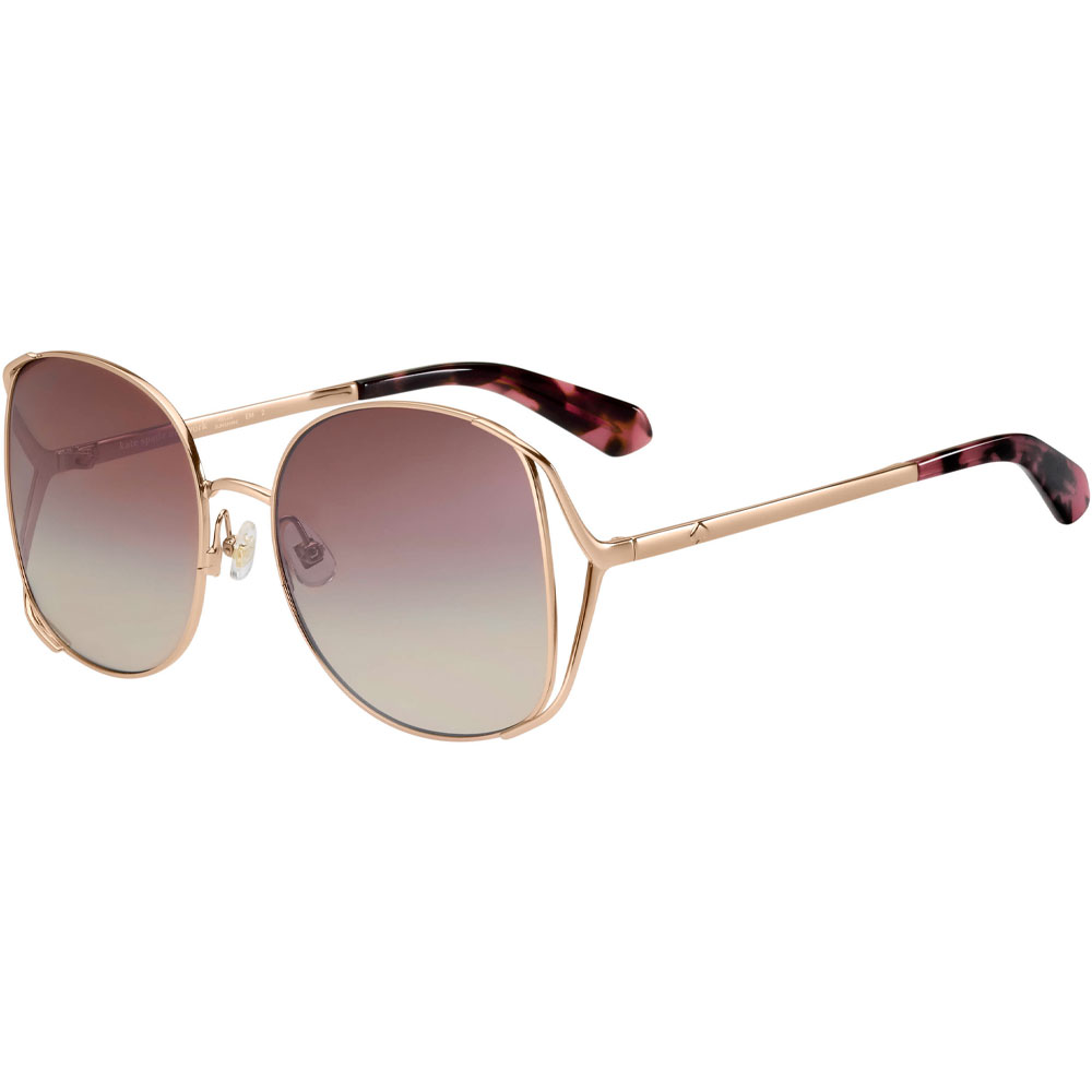 632e66e00fc6 Kate Spade Emylee/G/S Sunglasses - Prescription Available - Rx-Safety