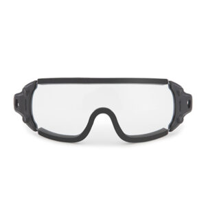 ESS Jumpmaster™ Clear/Black Replacement Lens