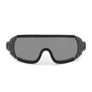 Smoke Gray/Black Replacement Lens