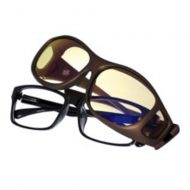 Twilight Night Driver Glasses, Model C405T, Slim Line (M)
