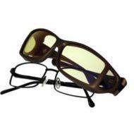 Twilight Night Driver Glasses, Model C425T, Style Line (ML)