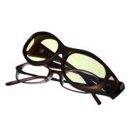 Twilight Night Driver Glasses, Model C605T Stream Line (S)