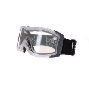 Bolle Duo Clear Safety Goggles BO-DUO-40097