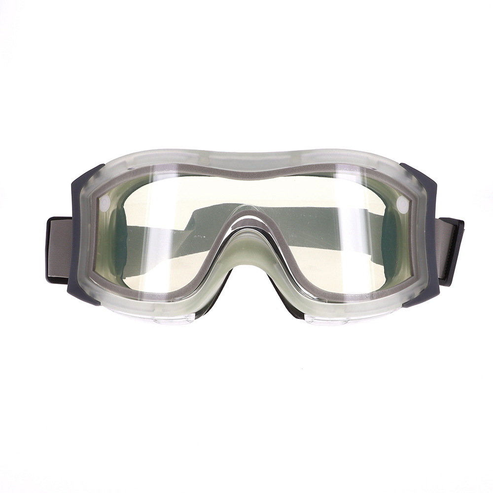 Bolle Duo Neo Safety Goggles BO-DUONEO-40161