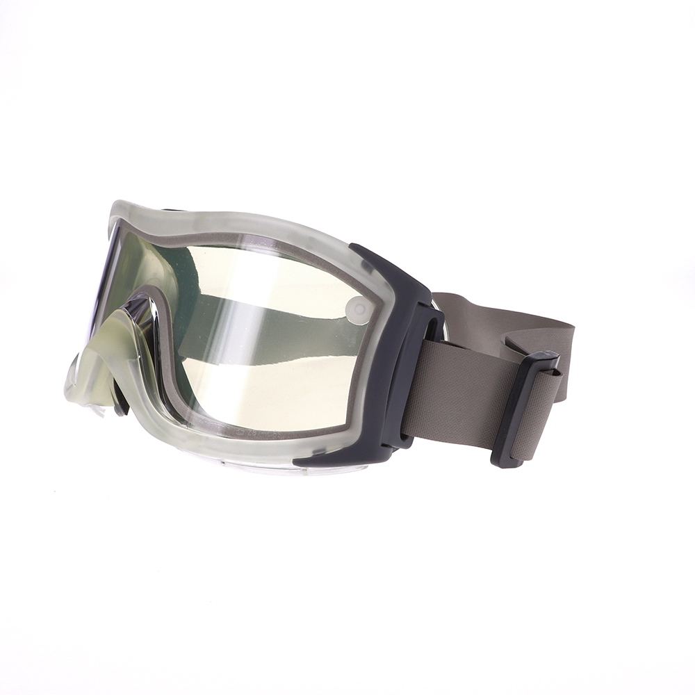 Bolle Duo Neo Safety Goggle BO-DUONEO-40161