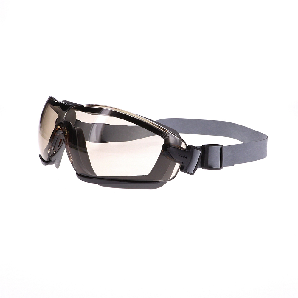 Bolle Cobra TPR Safety Goggle BO-COBRATPR-40248