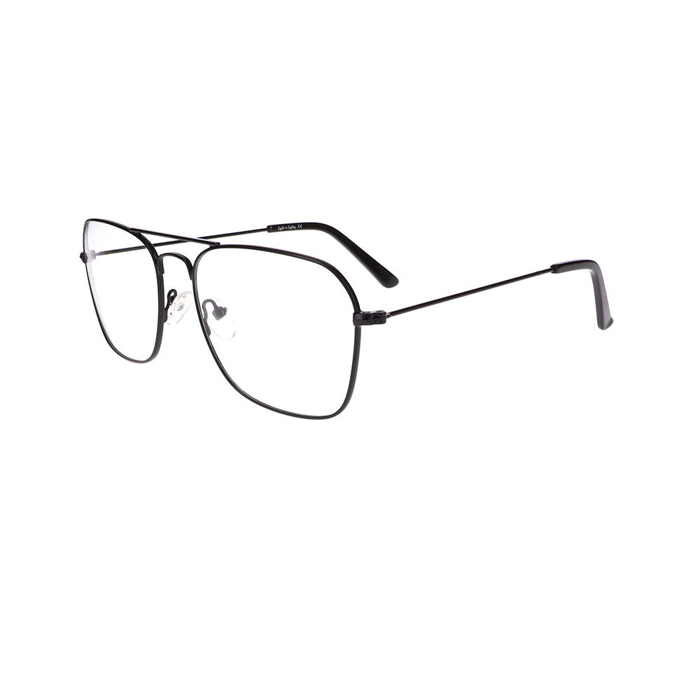 Eight to Eighty Navigator Black Eyeglasses ETE-NAVIGATOR-BK