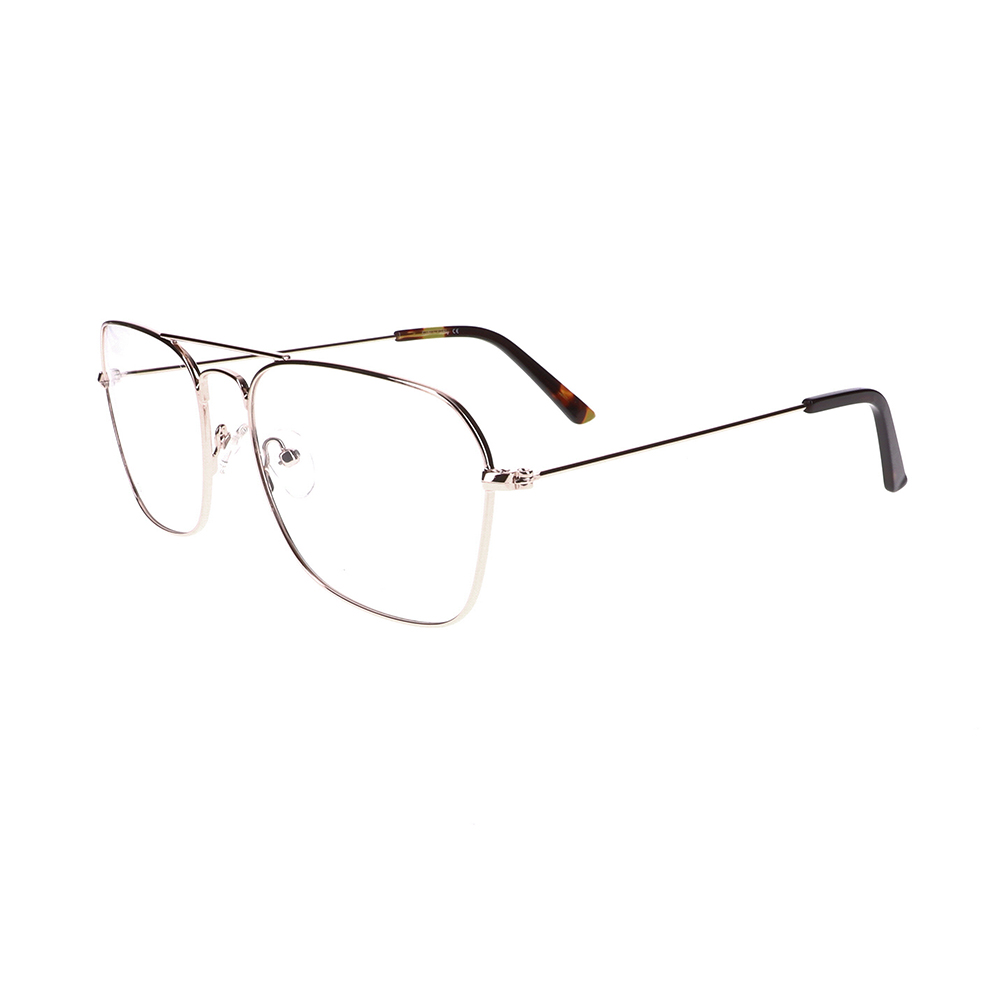 Eight to Eighty Navigator Gold Eyeglasses ETE-NAVIGATOR-G