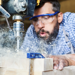 The Best Prescription Safety Glasses for Woodworking or Carpentry